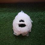 マスク生活で疲れた顔の救世主!?疲れ目にも~石膏パックREPORT!